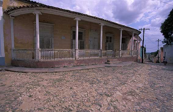 Trinidad pictures kuba reisen fotografie photography for Imagenes de casas coloniales