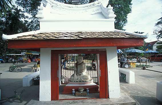Wat Na Phra Men Ayutthaya pictures. Ayutthaya. Monastery ...